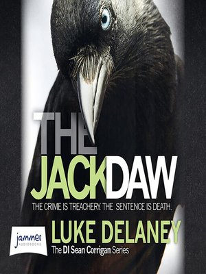 cover image of The Jackdaw