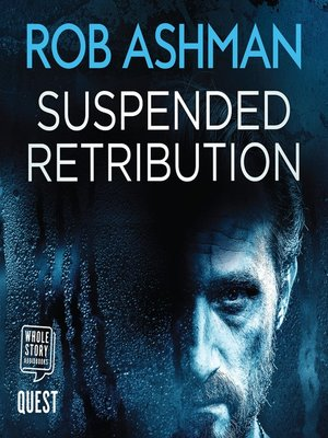 cover image of Suspended Retribution
