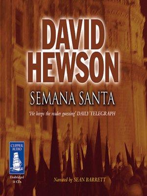 cover image of Semana Santa