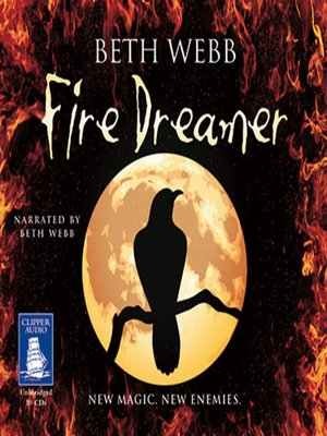 cover image of Fire Dreamer