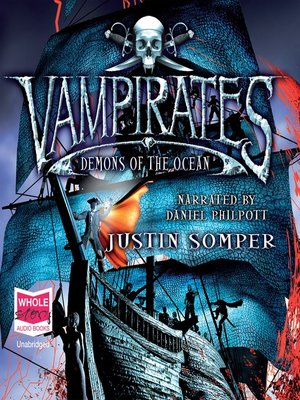 Vampirates Demons Of The Ocean Pdf