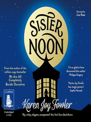 cover image of Sister Noon