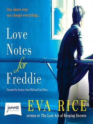 cover image of Love Notes for Freddie