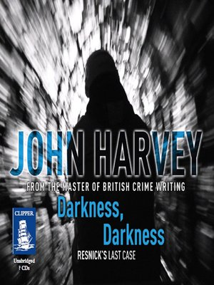 cover image of Darkness, Darkness