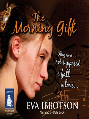 cover image of The Morning Gift