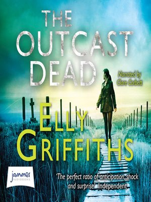cover image of The Outcast Dead