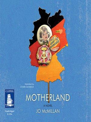 Motherland By Vineeta Vijayaraghavan Overdrive Rakuten Overdrive