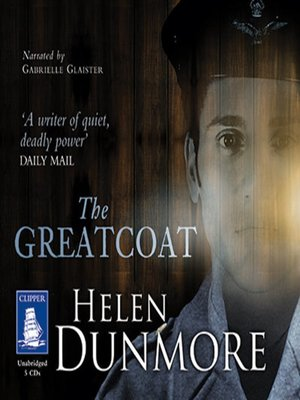 cover image of The Greatcoat