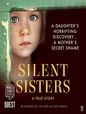 cover image of Silent Sisters