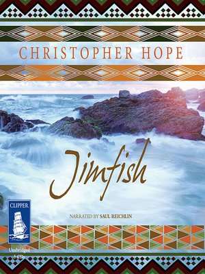 cover image of Jimfish