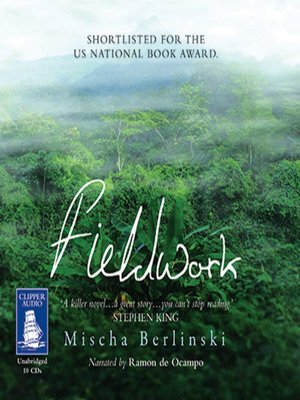 cover image of Fieldwork