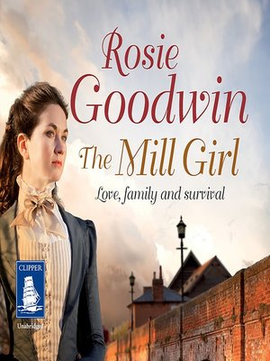 cover image of The Mill Girl