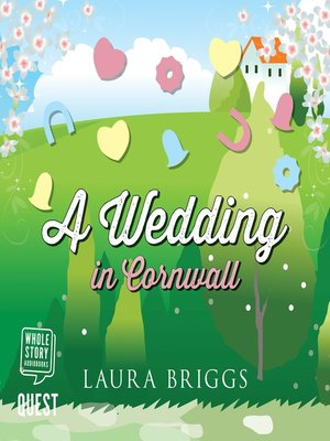 cover image of A Wedding in Cornwall