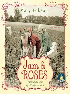 cover image of Jam and Roses