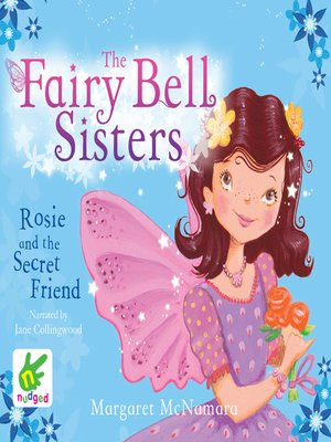 cover image of Rosie and the Secret Friend
