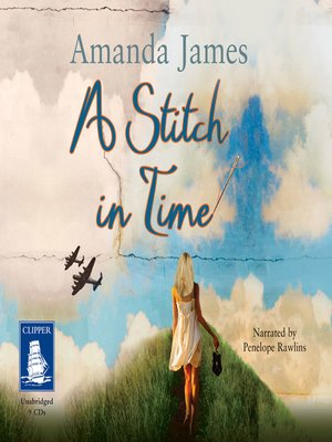 cover image of A Stitch in Time