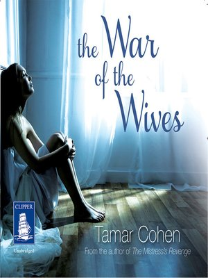 cover image of The War of the Wives
