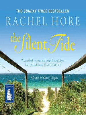 cover image of The Silent Tide