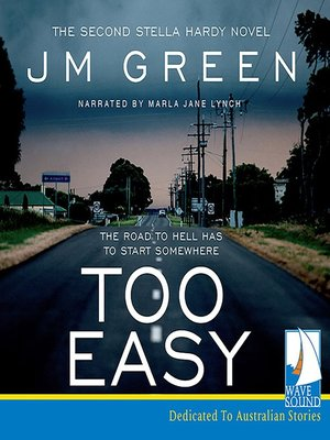 cover image of Too Easy