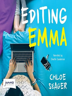 cover image of Editing Emma