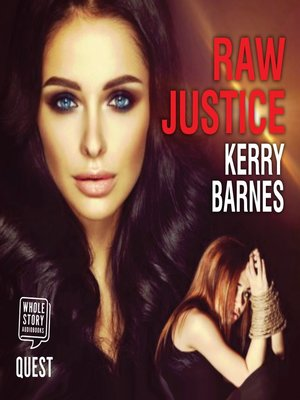 cover image of Raw Justice