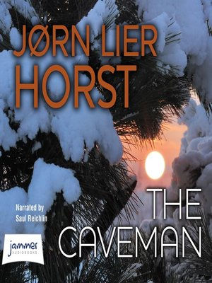 cover image of The Caveman