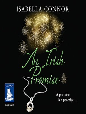 cover image of An Irish Promise