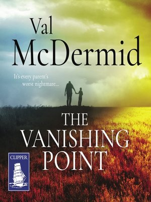 cover image of The Vanishing Point