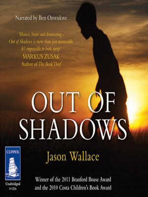 cover image of Out of Shadows