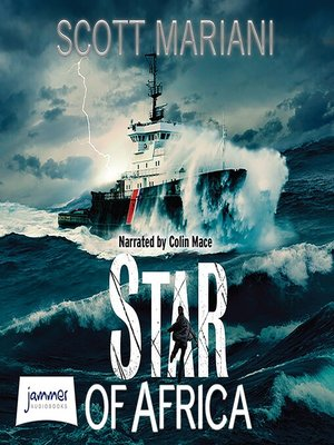 cover image of Star of Africa