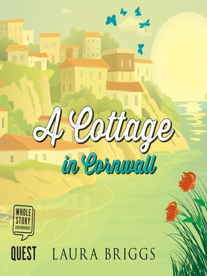 cover image of A Cottage in Cornwall