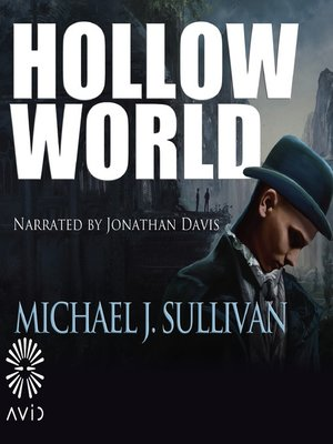 cover image of Hollow World