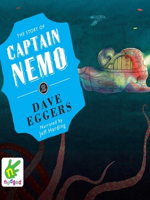 cover image of The Story of Captain Nemo