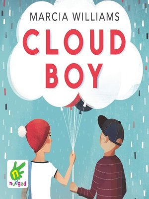 cover image of Cloud Boy