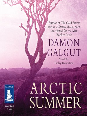 cover image of Arctic Summer
