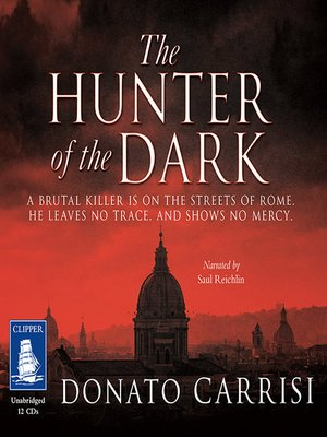 cover image of The Hunter of the Dark