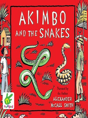 cover image of Akimbo and the Snakes
