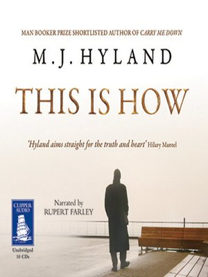 cover image of This is How