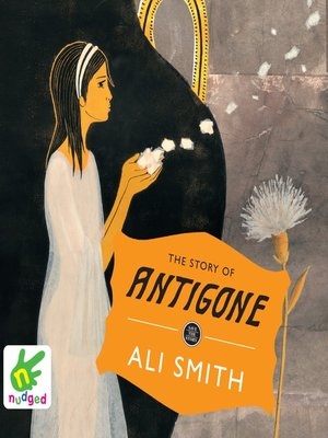 cover image of The Story of Antigone