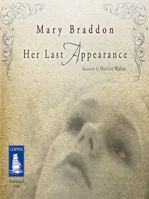 cover image of Her Last Appearance