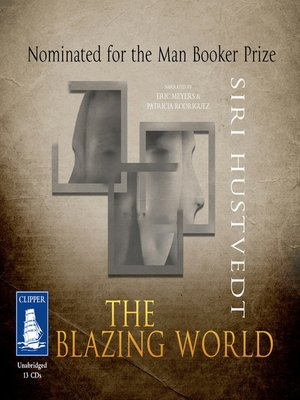 cover image of The Blazing World