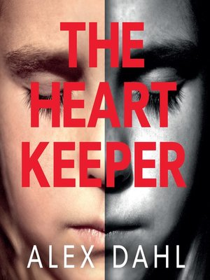 cover image of The Heart Keeper