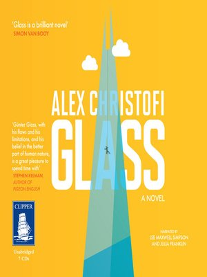 cover image of Glass