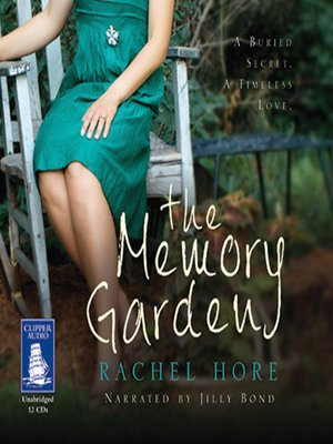 cover image of The Memory Garden