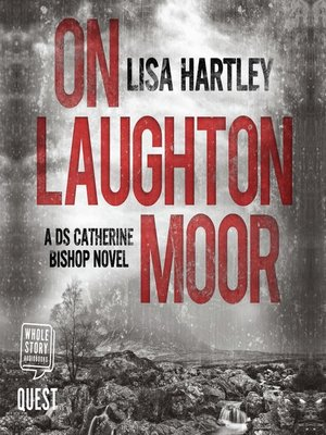 cover image of On Laughton Moor