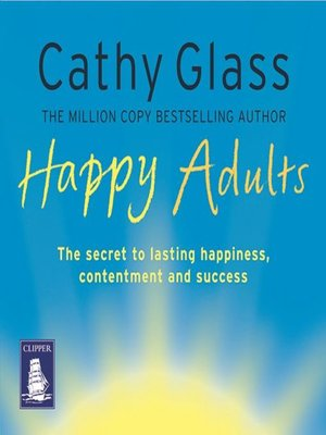 cover image of Happy Adults
