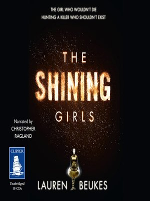 cover image of The Shining Girls