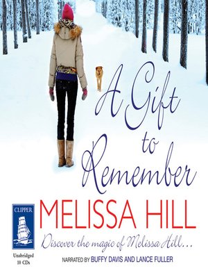 cover image of A Gift to Remember