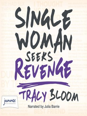 cover image of Single Woman Seeks Revenge