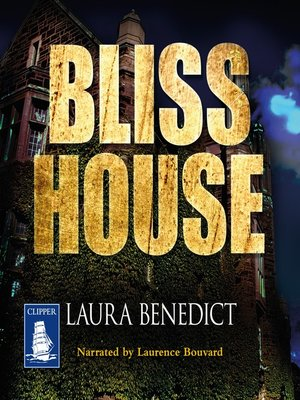 cover image of Bliss House